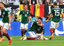La campeona del mundo debuta con derrota