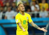 Brasil decepciona en su debut y empata con Suiza
