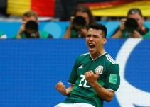 El gol de Hirving Lozano 'provoca' un leve seísmo en México