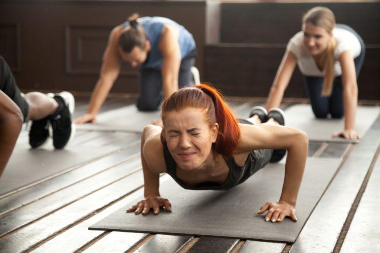 El entrenamiento de 7 minutos que ni los atletas pueden acabar, según 'The New York Times'