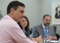 Pedro Sánchez pide comparecer en el Congreso antes del Consejo Europeo a diferencia de Rajoy
