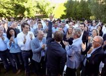El PP se ve en una guerra entre Sáenz de Santamaría y Cospedal