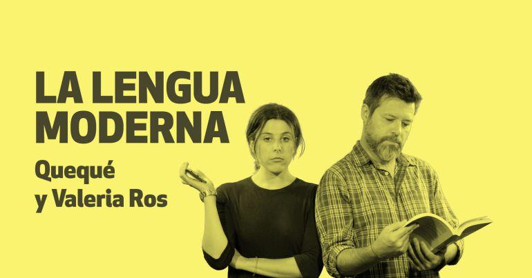 Quequé y Valeria Ros se incorporan este verano a la programación de la SER