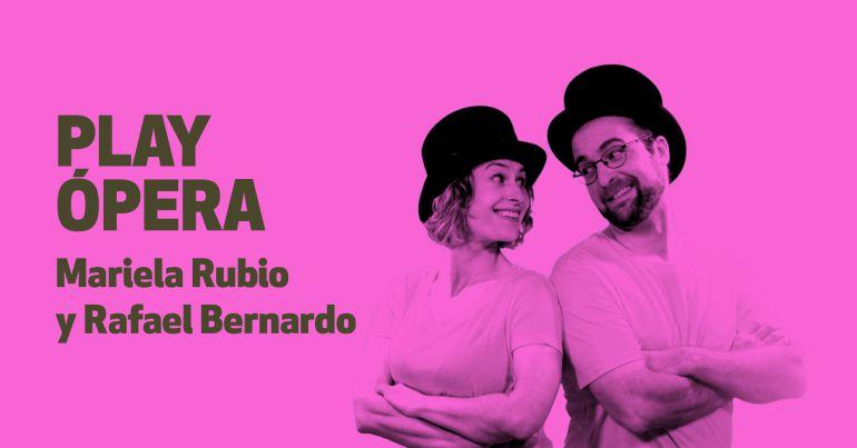 Mariela Rubio y Rafael Bernardo se suman a la programación de verano de la SER