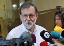 ¿Cuál es el trabajo, horario y sueldo de Mariano Rajoy como registrador?