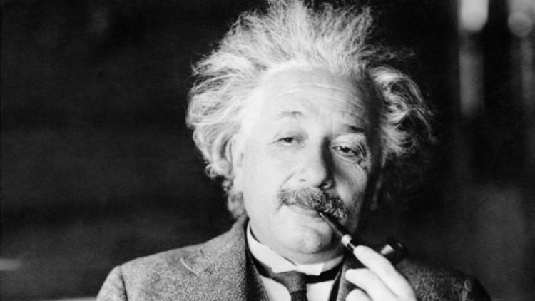 Einstein tiene razón también fuera de nuestra galaxia