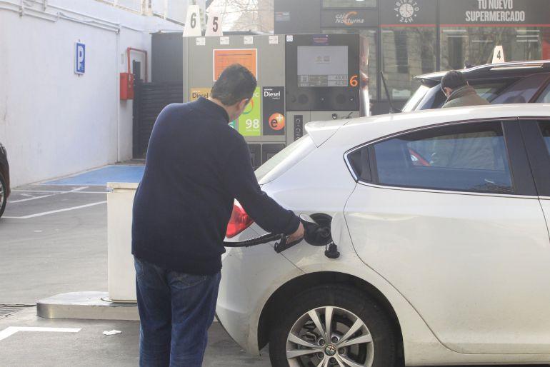 Los precios de junio suben por culpa de los carburantes.