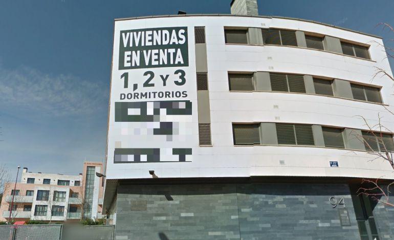 La subida de la vivienda en Barcelona y Madrid duplica a la del resto del país