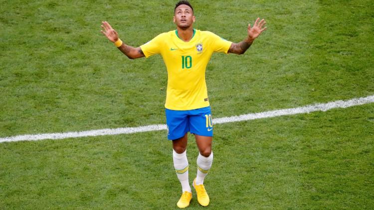 Así quedan los cuartos de final del Mundial