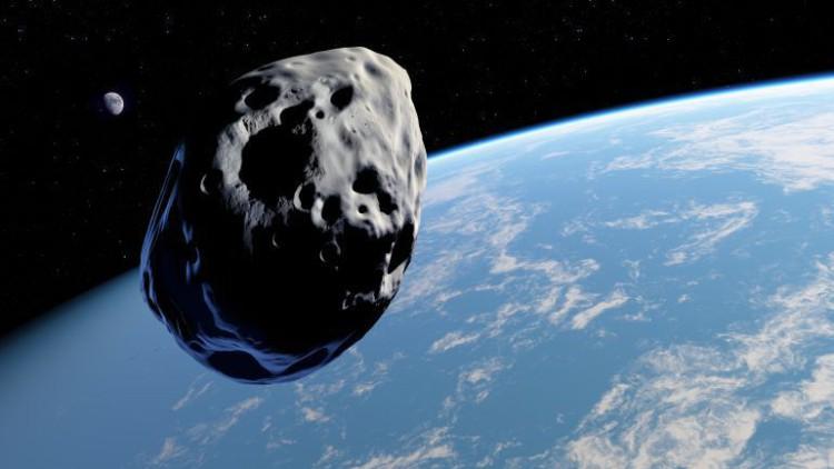 Este es el origen de los asteroides que chocan contra la Tierra