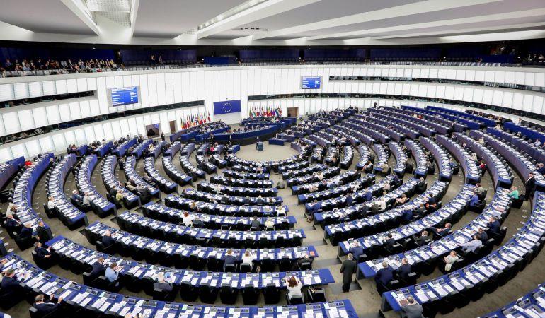 El Parlamento Europeo rechaza la directiva.