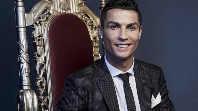 Cristiano acepta el sueldo de la Juve: 30 millones