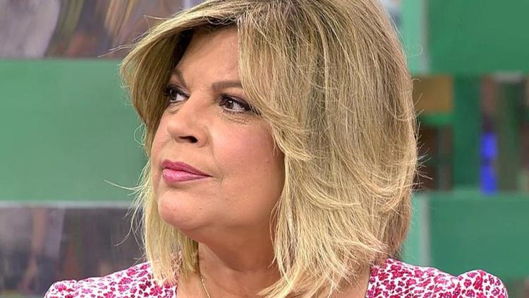 Terelu Campos anuncia que vuelve a padecer cáncer de mama