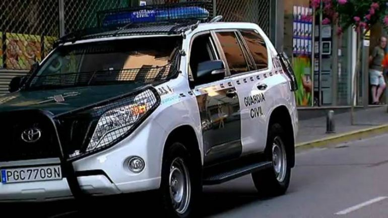 Cada año se roban en Europa casi 700.000 vehículos.