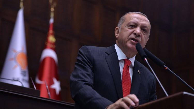 Turquía despide a más de 18.000 funcionarios por supuesto golpismo