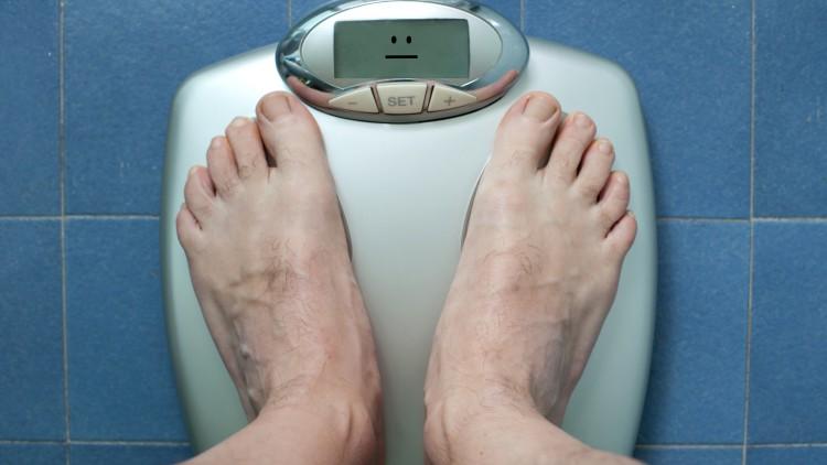 La mitad de la población española tiene sobrepeso