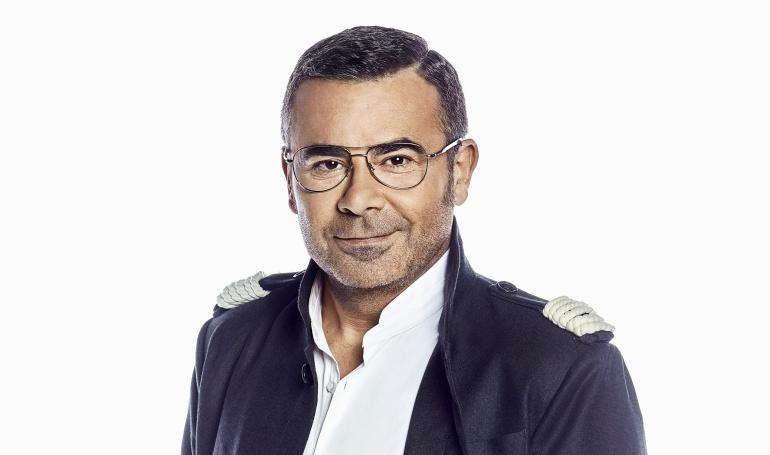 Jorge Javier Vázquez, presentador titular de Mediaset
