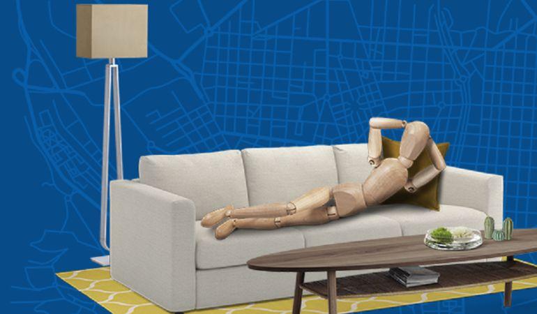 Así será la segunda tienda de Ikea en Madrid, especializada en ...
