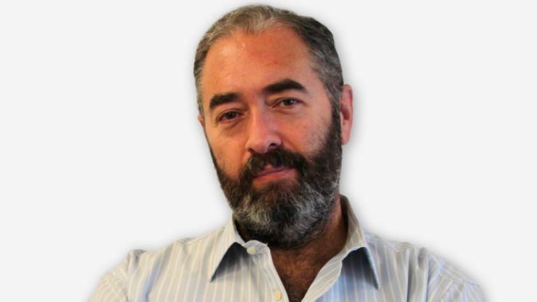 Antonio Hernández-Rodicio, nuevo director de Eventos del Grupo PRISA