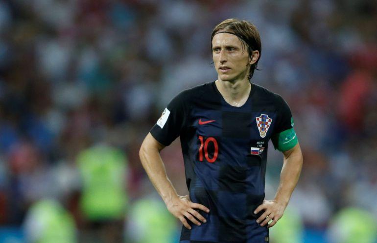 Inglaterra se enfrenta en semifinales a Croacia... ¡y a los aficionados argentinos!