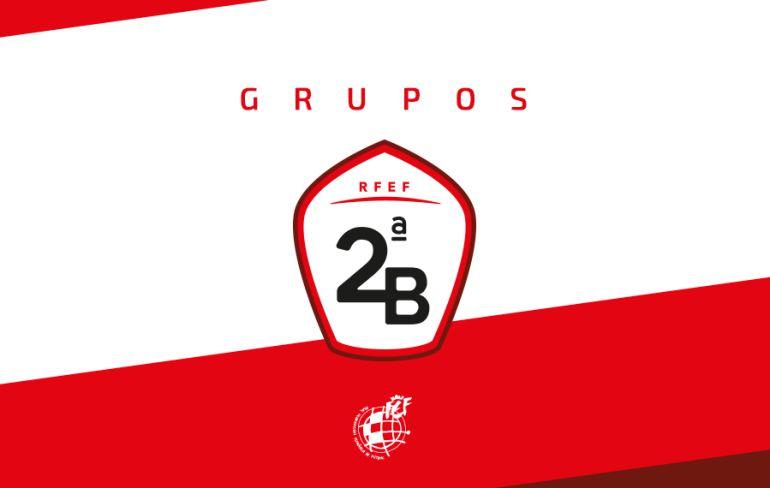 Así quedan los cuatro grupos de la Segunda División B | Deportes ...