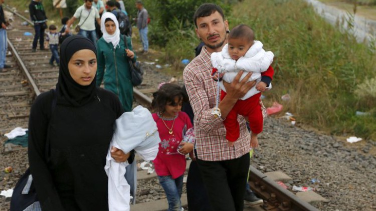 El Supremo condena al Estado español por no tramitar las peticiones de asilo de más de 15.000 refugiados