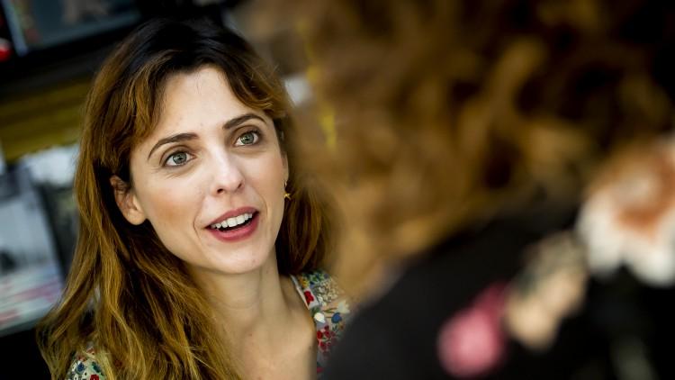 Leticia Dolera responde al ultimátum de Arturo Pérez-Reverte con seis palabras que ya son un clásico