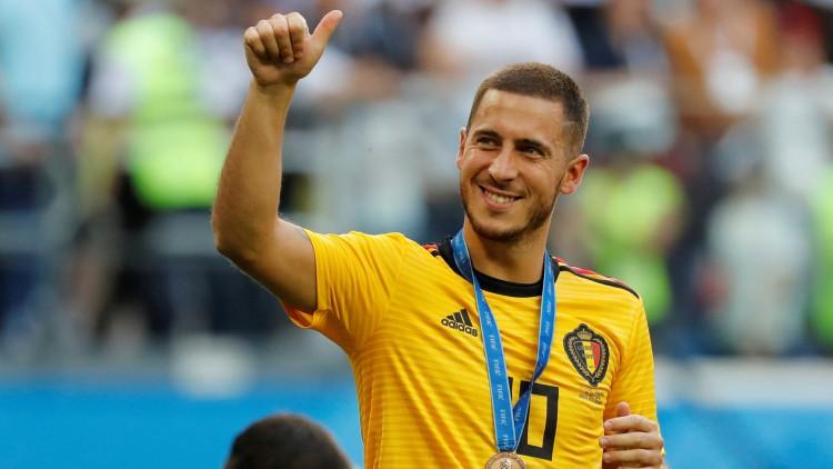 """Hazard habla sobre su futuro: """"Ya sabéis cuál es mi destino favorito"""""""