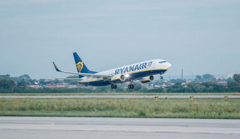 Alemania: avión aterrizó de emergencia por caída de presión en la cabina
