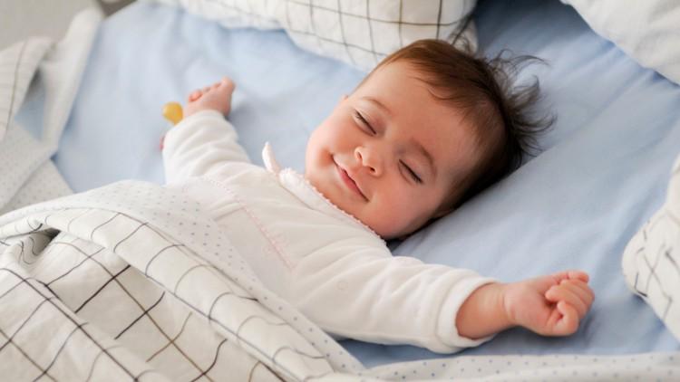 Estas son las horas que debes dormir según tu edad