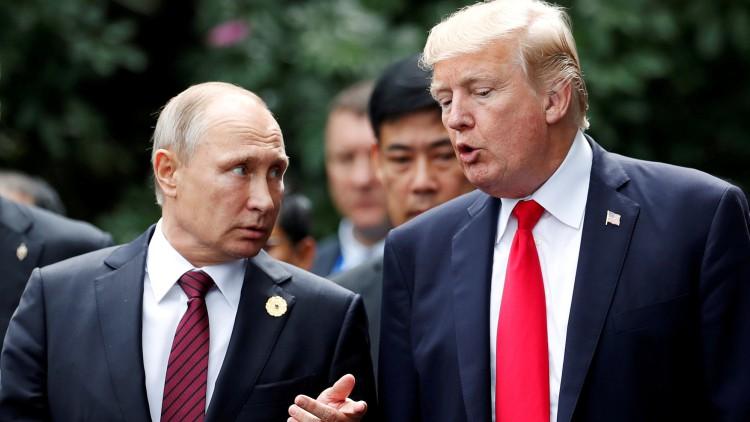 """Trump asegura que la Unión Europea es ahora un """"enemigo"""""""