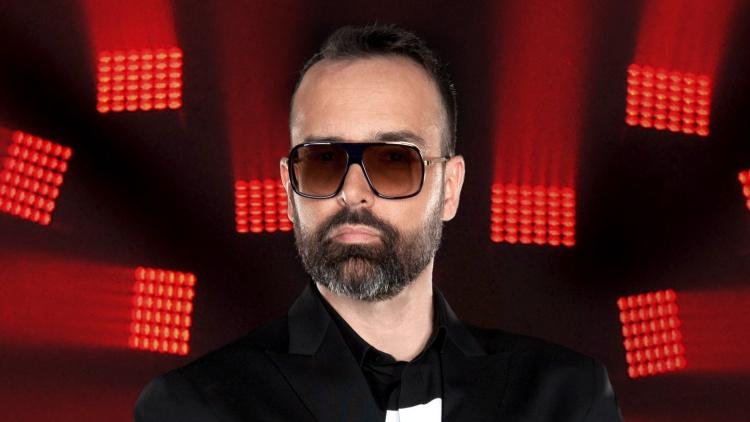 Mediaset renueva su confianza en Risto Mejide