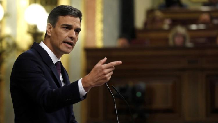 Las propuestas de Sánchez: déficit flexible, estatuto del becario y mejoras al alquiler
