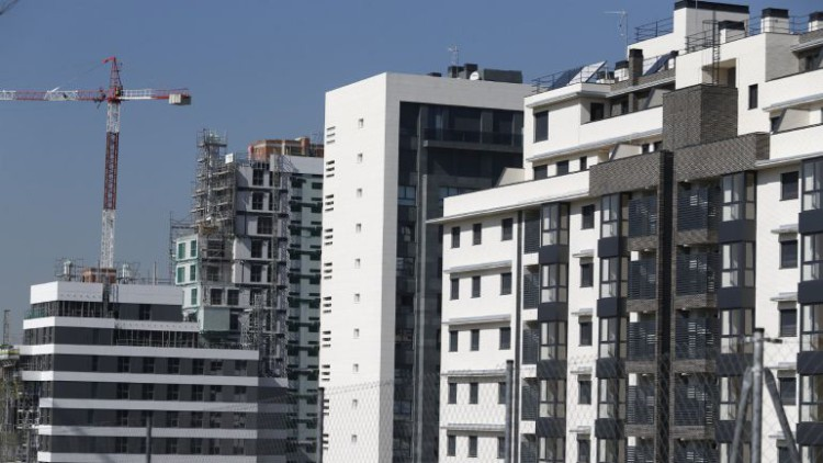 4.200 apartamentos embargados por bancos, a la venta a partir de 32.600€