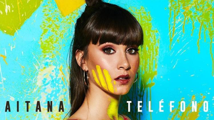 Aitana, de 'OT 2017', anuncia su primer single en solitario tras 'Lo malo'