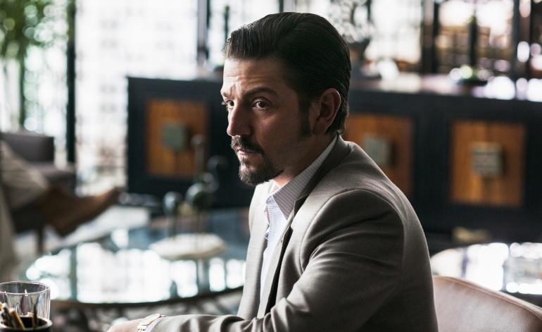 Narcos: Revelan las primeras imágenes de la cuarta temporada