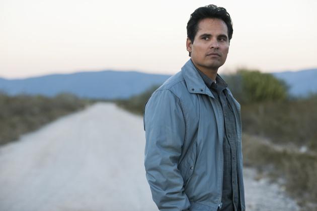 Michael Peña interpreta a Kiki Camarena en la T4 de'Narcos