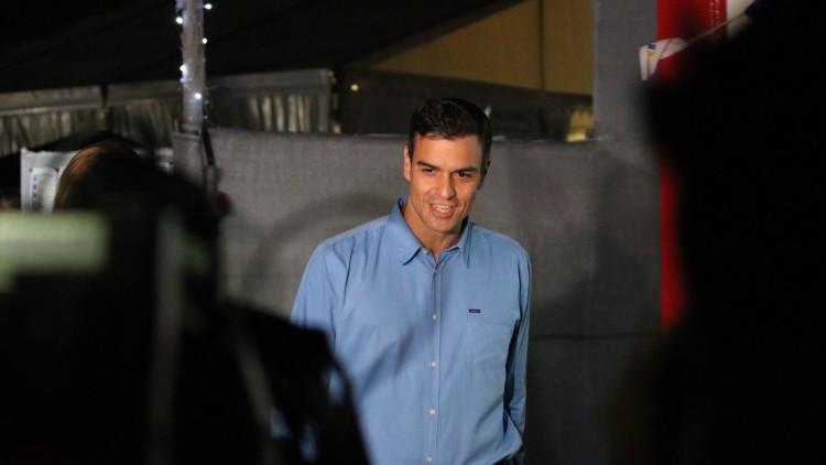 Presidente festivalero: Pedro Sánchez se apunta al FIB