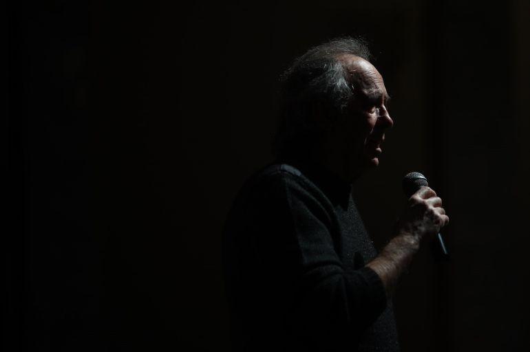 Joan Manuel Serrat Tour