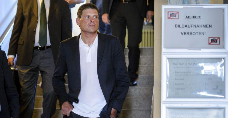 Ex campeón de Tour de Francia va a la cárcel