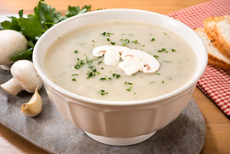 Tres sopas frías francesas (para no aborrecer el gazpacho y el salmorejo)