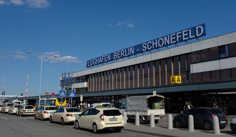 Un vibrador provocó el cierre de un aeropuerto