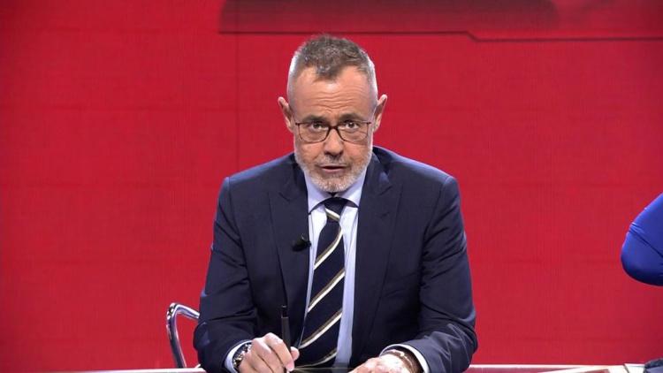 'Hechos reales', el nuevo programa de Jordi González, se desploma en Telecinco