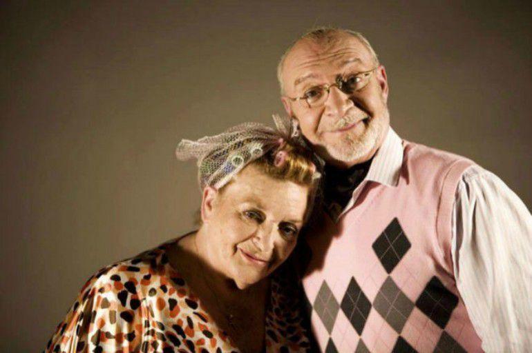 Muere Marisa Porcel, de 'Escenas de matrimonio'