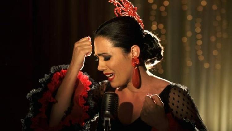 Isabel Pantoja gana a Mediaset en los tribunales por la serie 'Mi gitana'