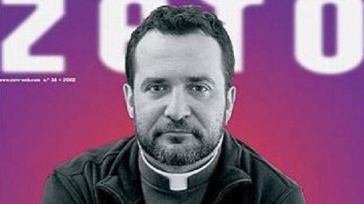 Muere a los 55 años el primer sacerdote que se declaró homosexual en España
