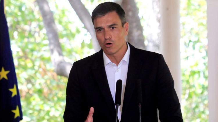 El Gobierno descarta aplicar de momento el 155 en Cataluña
