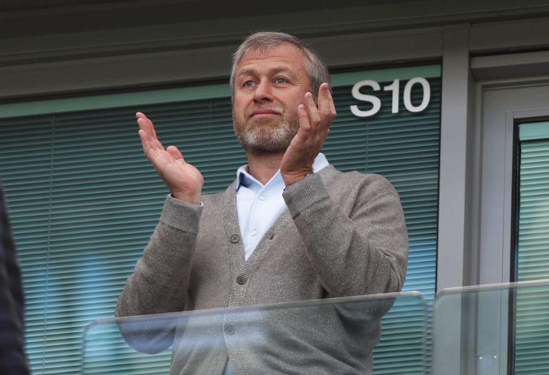 Roman Abramovich habría puesto al Chelsea en venta