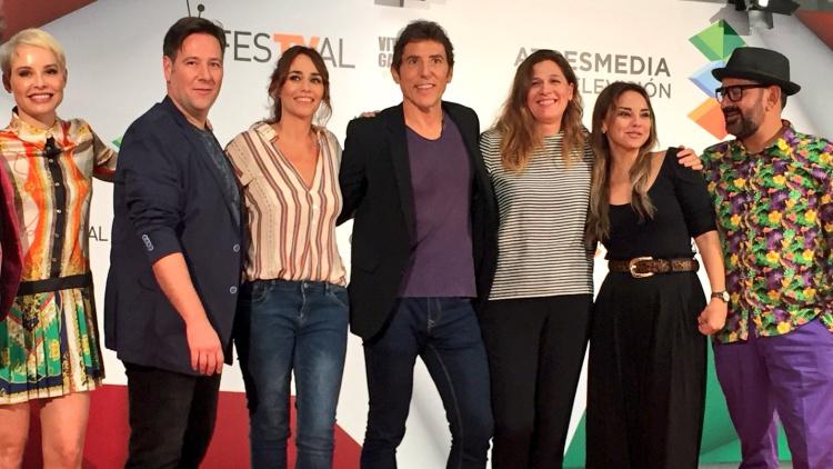 Antena 3: 'Tu cara me suena' tiene un enganche sano