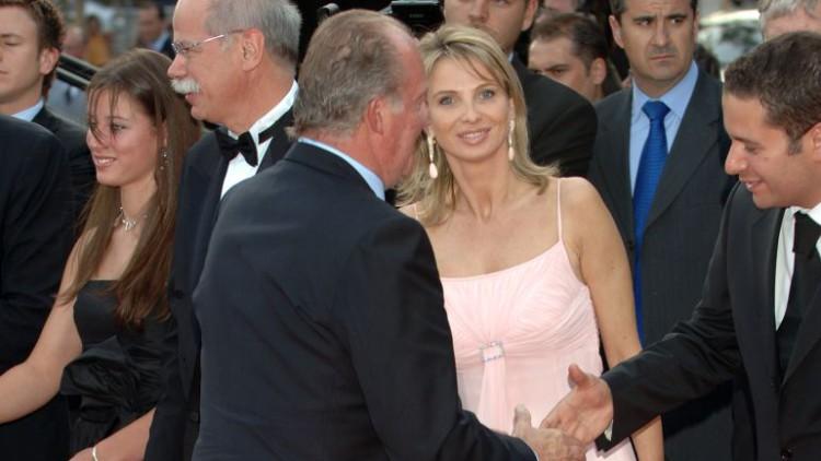 El juez archiva la investigación al rey Juan Carlos y Corinna